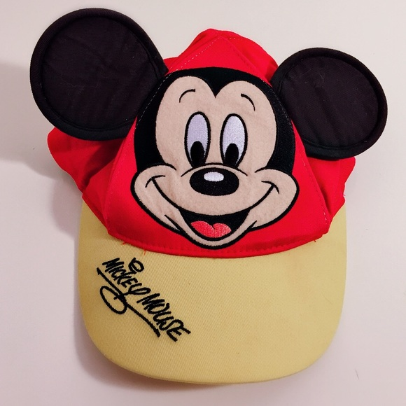 0ee838821ac Disney Parks Other - Disney Parks Mickey Mouse ears hat
